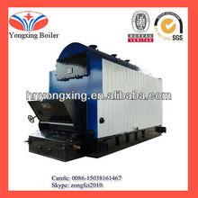 DZL series 6t/h Coal boiler