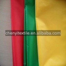 tent fabric coating