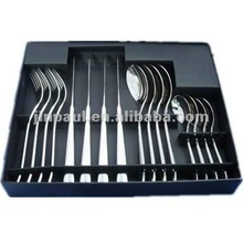Promotional Gift (16pcs stainless steel cutlery set)