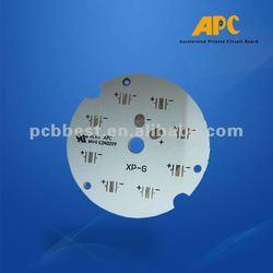 Aluminum PCB for LED