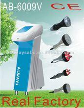 2012 hot Cavitation RF Machine with vacuum