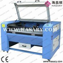 precise science working models laser cutting machine