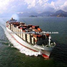 Ocean shipping from Shenzhen Guangzhou to Bandar abbas in Iran