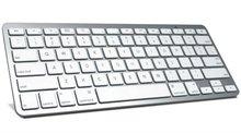 standard 78 key mini Wireless bluetooth keyboard for linux os
