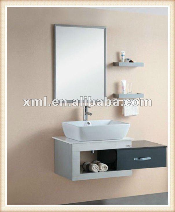 Baños Estilo Shabby Chic:Chic & Shabby Style Bathroom Vanity