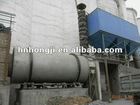 2012 newest sawdust drum dryer (Capacity:13-120T/H) after dryed moisture content< 1-0.5%