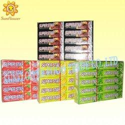 Super Star Chewing Gum
