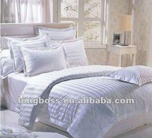 White color/ plain color bed sheet