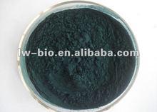 Spirulina maxima extract powder /ORGANIC, ISO, KOSHER Cert