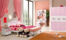 promotional colorful kids room furniture 8849