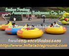 EXCITING !!! Amusement Machine, Bumper car, Amusement Park equipment