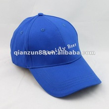 Custom embroidered fitted baseball sports hats accessories