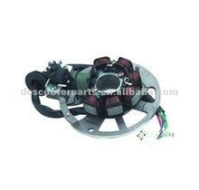 Scooter Electroic Parts Motorcycle Stator for BWS