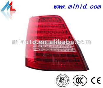 High quality 12v LED tail light for Kia Sorento