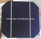 6'' High Efficiency Mono Solar Cell 156*156 mm