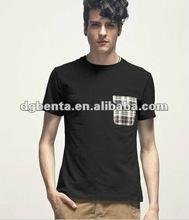 plain t shirt no brand t shirt for men blank vintage 100% cotton t-shirt 100% tshirts cheap designer clothes paypal