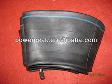 motorcycle tire inner tube 110/90-16 natural butyl rubber tube 110 90 16