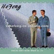 stretch cotton twill fabric for uniform garment,uniform fabric