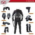 Militar body armor/anti- riot traje