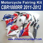 Motorcycle fairing kit cowling kit for CBR1000RR 2012 TT LEGEND FFKHD022