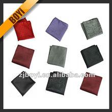 Polyester Cheap Custom Pocket Squares