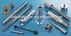 CNC Metal hollow threaded rod Hardware