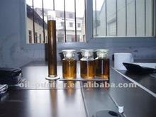 Converting Black Oil To Light Base Oil Engine Oil Regeneration System