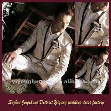 2012 Fall Popular Indian Wedding Suit