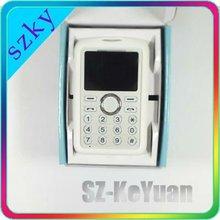 2012 hot sale mini card mobile phone for Children