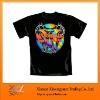Factory Price Fashion Tee Shirt Cutting Designs