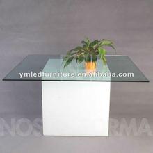 fashion acrylic led bar ice bucket YM-LIB404040