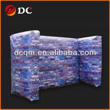 Popular Big Funny Emulational PVC Inflatable Wall