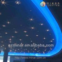 ceiling decoration,Fiber Optic Starry sky