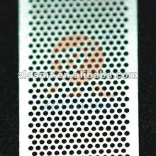 metal mesh speaker grill