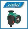 Hot water recycling pump