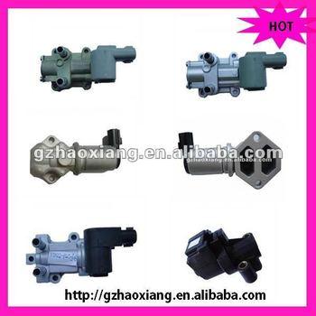 High Quality for Mazda /Hyun Idle Control Valve 16022-P2A-J01 / 136800-0520 / 15022-PLC-J03 / AJ03-20-660 / 35150-33010 / CX1755