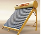 2014 High Quality hot water solar heater(Manufacturer)