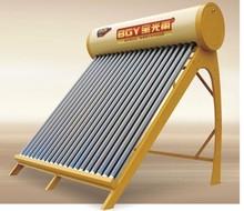 2014 High Quality hot water solar heater(Manufacturer)