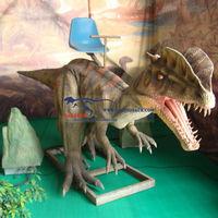 2013 Popular dinosaur theme park ride for sale