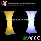Commercial RGB Illuminated Light Up Glow Led Bar Table