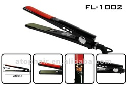professional salon hair straightener 240C/470F
