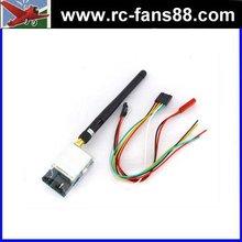 FPV 5.8G 200mW A/V Transmitter (TX)