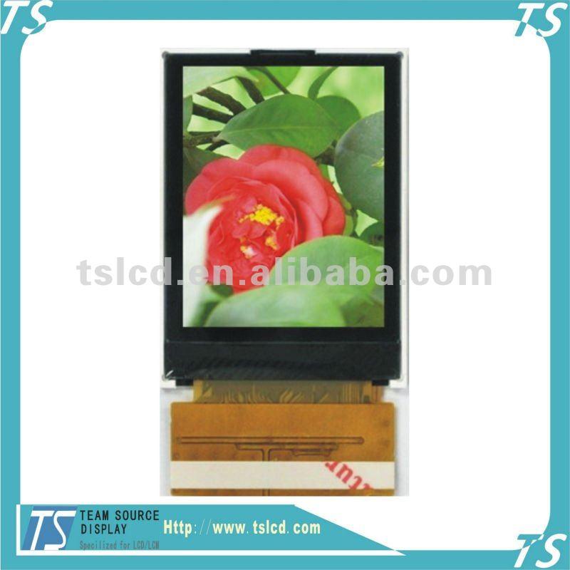 Qvga 240x320 Resolution Lcd Display Module 2 Inch - Buy Qvga Lcd ...