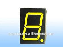 single digit 7 segment digital led clock display mdule (ATA3191BG)