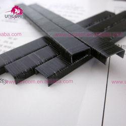 1016j sofa metal hardware black finished steel nail