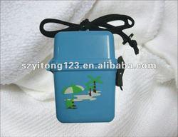 Plastic dry box beach made in shenzhen manufactory