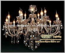 Ordered by Bass hotel,2012 latest hotel lighting/lamp/chandelier,Meerosee Factory