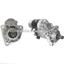 NIPPONDENSO Starter Motor auto starter 028000-5490 228000-6560 17302 ISUZU 4BD1 6BD1