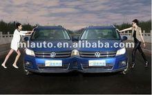 2012 China new ! led car headlight for Tiguan