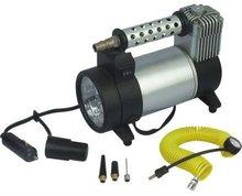 Metal DC 12V portable air compressor